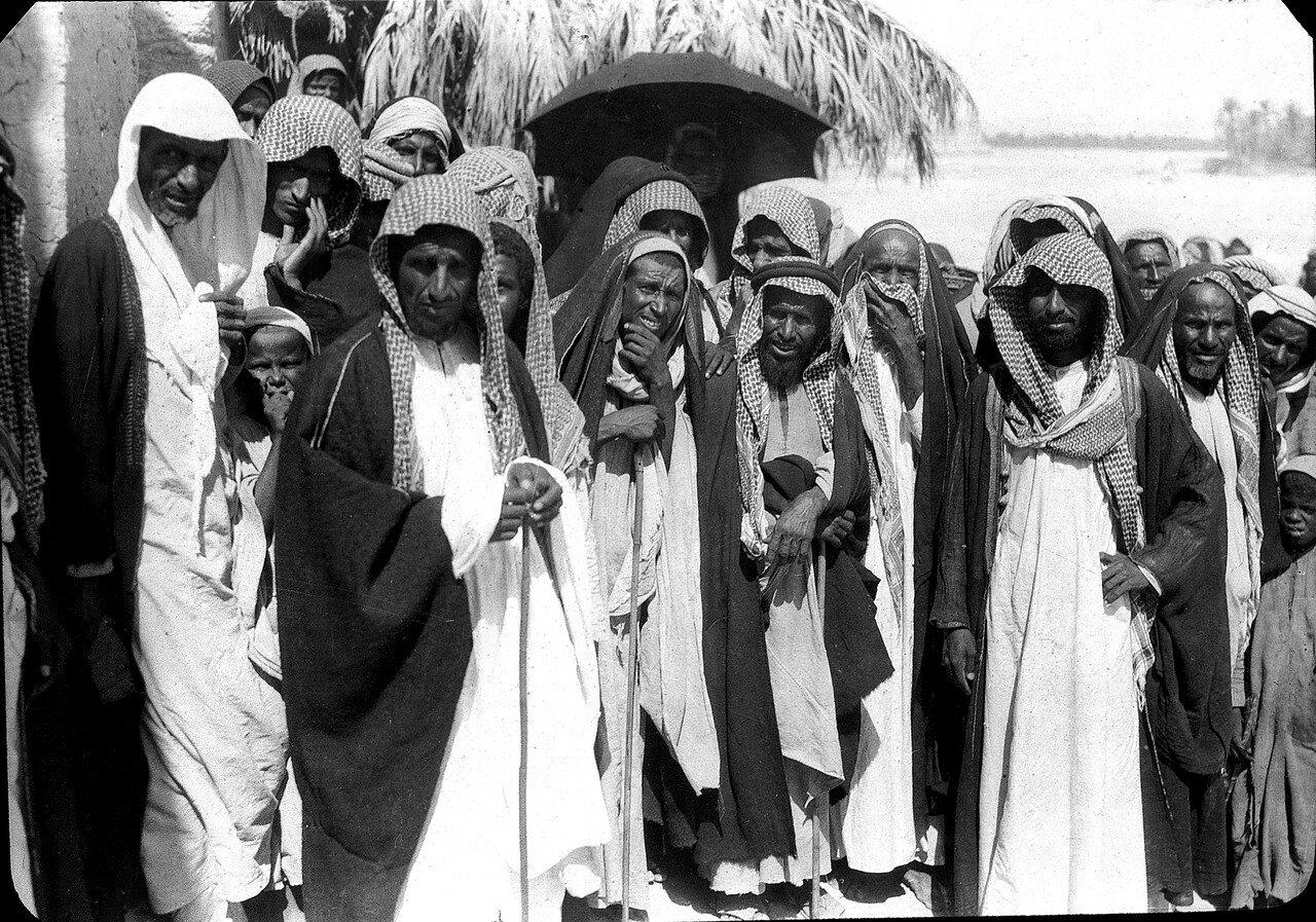 Саудовская Аравия. Эль-Хуфуф