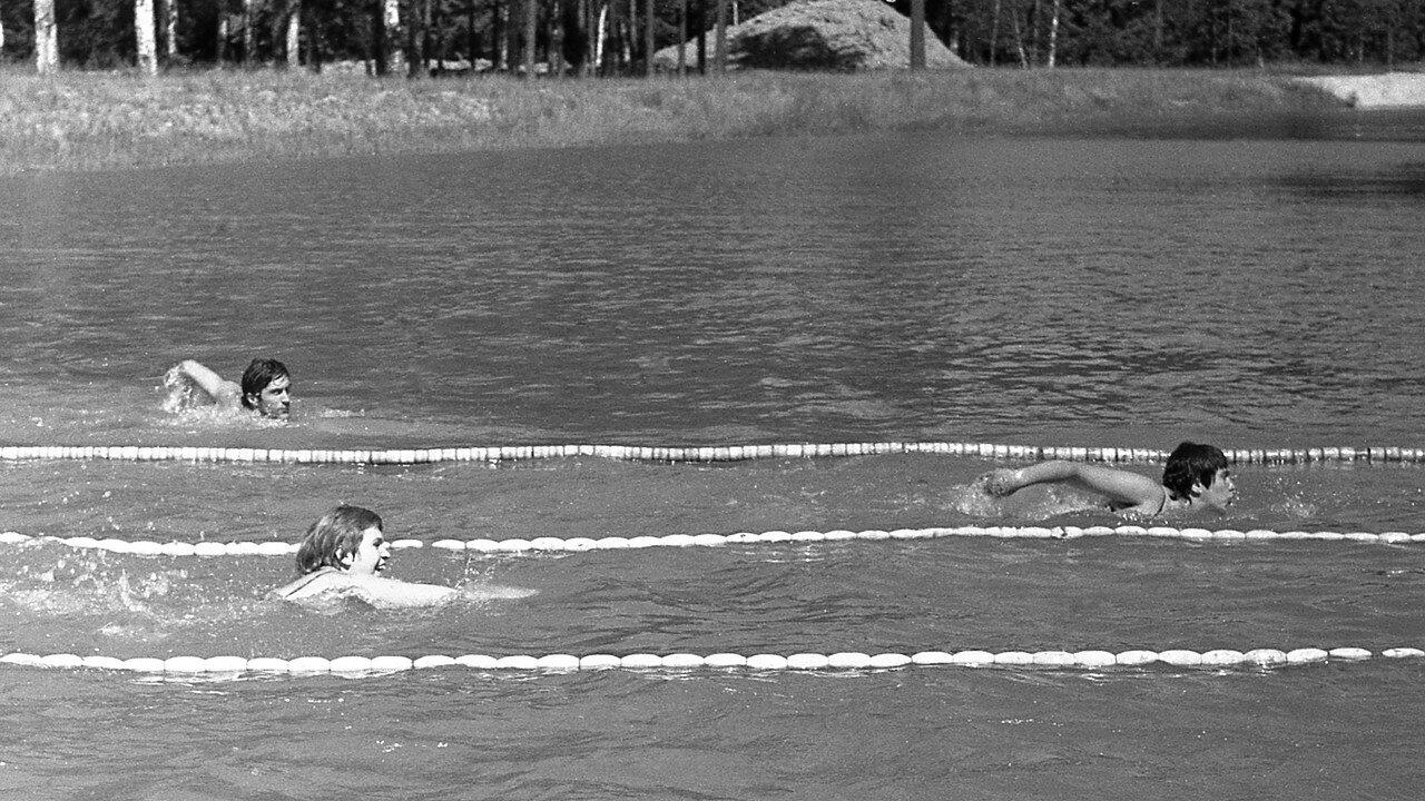 239. Плавание