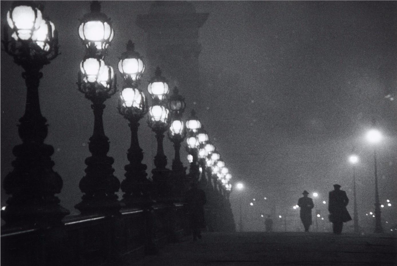 1953. Мост Александра III