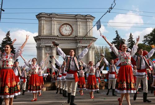 86% жителей Молдовы недовольны вектором развития страны