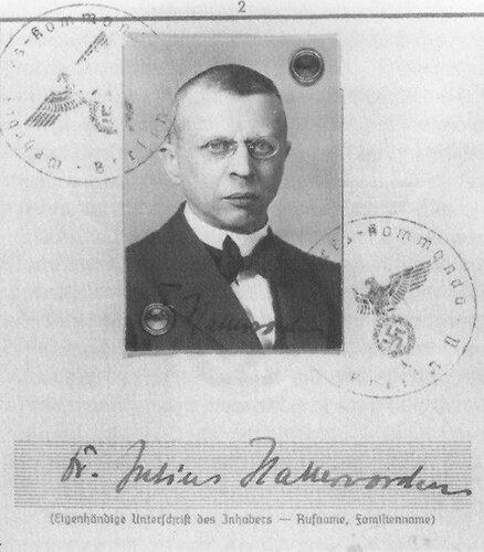 """Нацистскую коллекцию """"мозгов"""" обнаружили в Мюнхене"""