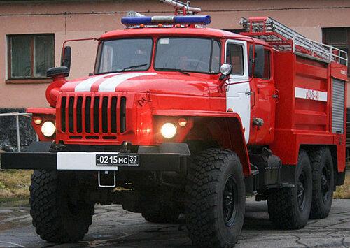 В Кишиневе произошло возгорание в детском саду
