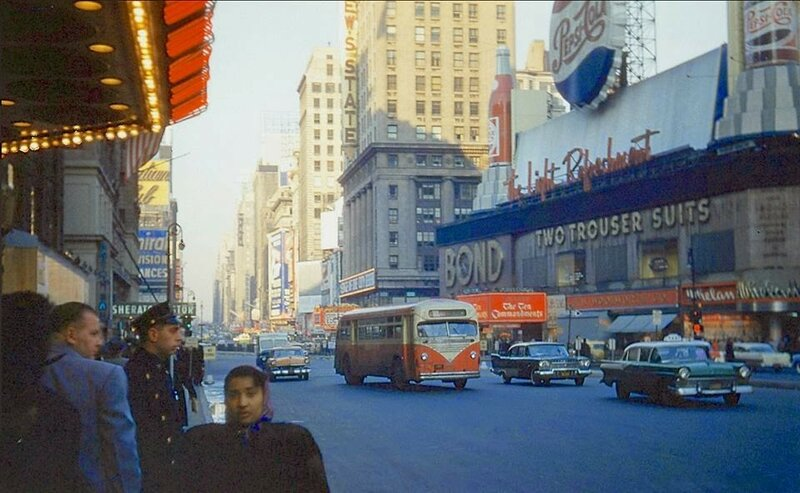1956 NY 7th Avenue toward 44th Street.jpg