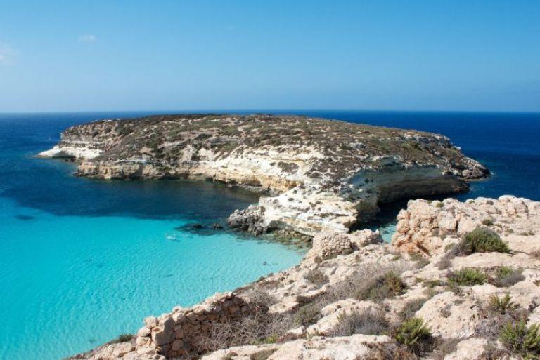 Lampedusa - 2010