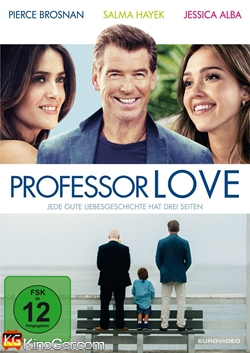 Professor Love (2014)