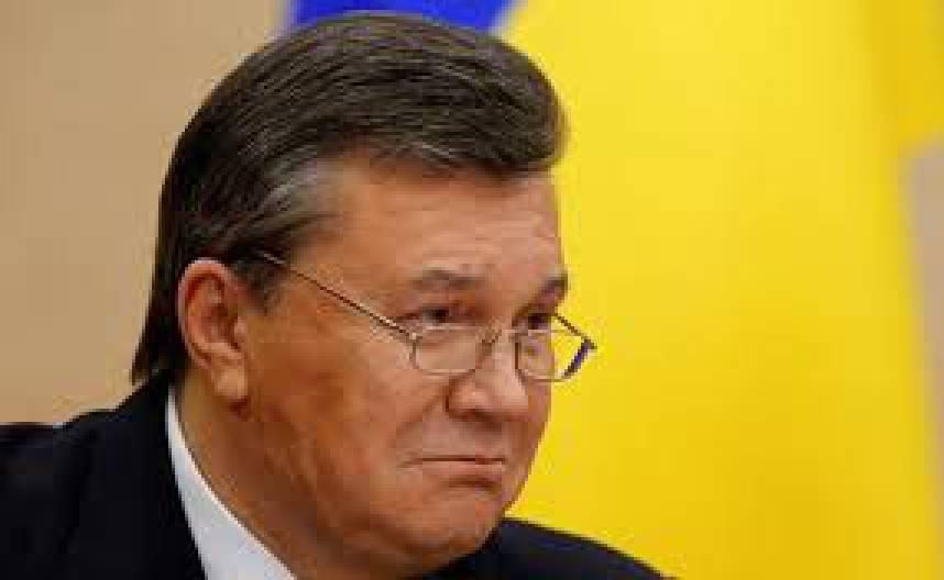 Янукович может выйти из тюрьмы, тюрьма с Януковича - нет: Оприлюдинений список прозвищ украинских политиков, которые им давал экс-президент