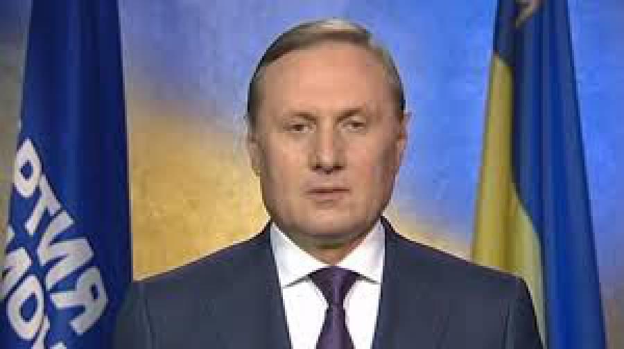 Задержанные в Краматорске лица дают показания в отношении Ефремова, - Луценко
