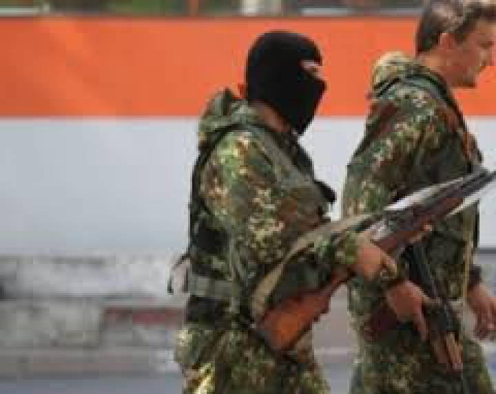 "Боевики ""ДНР"" ежедневно обстреливают Талаковку на Донетчине. ВИДЕО"