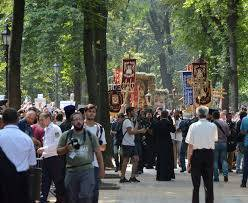 В Киеве охранять правопорядок в День Независимости будут 5 тыс. полицейских и представителей Нацгвардии