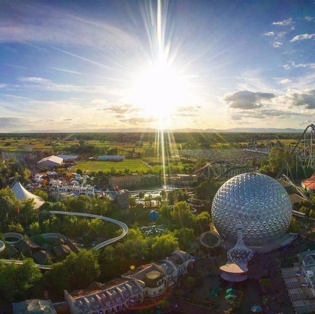 Кличко планирует построить в Киеве Диснейленд: Немецкие инвесторы дали согласие