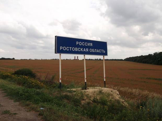 Оккупанты обнаглели: На Донбасс прибыли спецназовцы Нацгвардии РФ