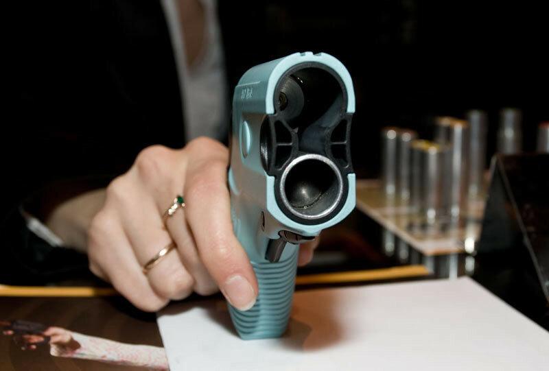 Вскрытие показало: 5 видов секретного шпионского оружия
