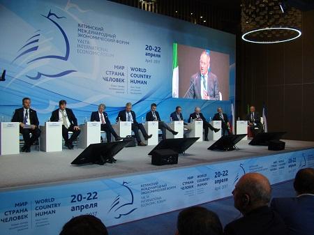 Мень: Объем строительства вКрыму поитогам 2016г вырос на13%