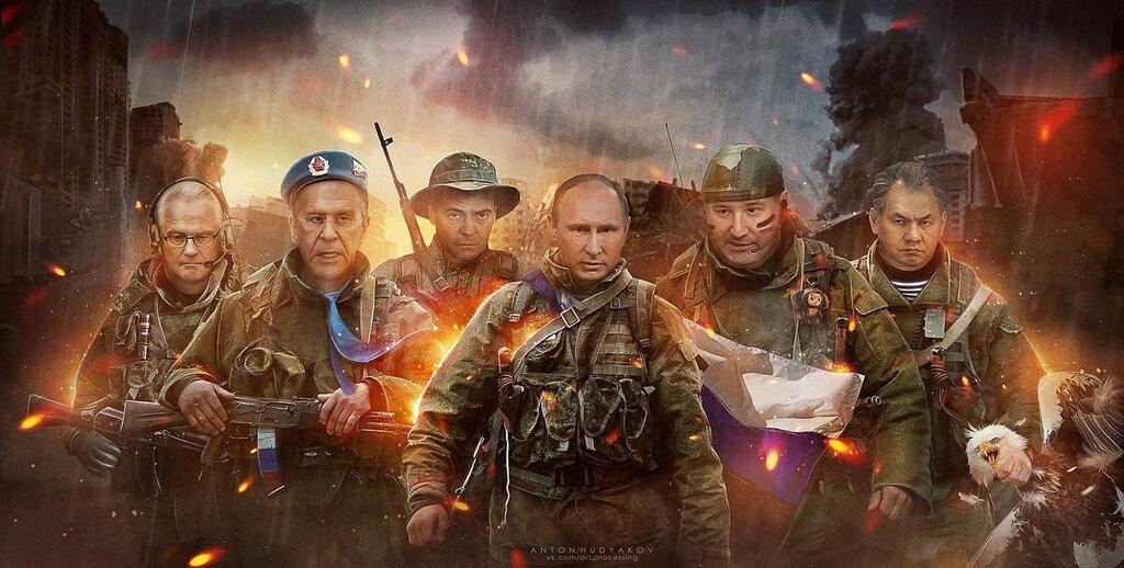 Будет война. Масштабная и кровопролитная: Всей Украине нужно готовится