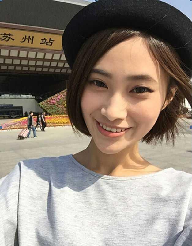 19-летняя китаянка отправляется в секс-путешествие (4 фото)