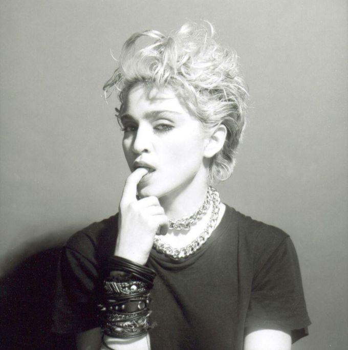 Фотограф — Гэри Хири, 1983 год.
