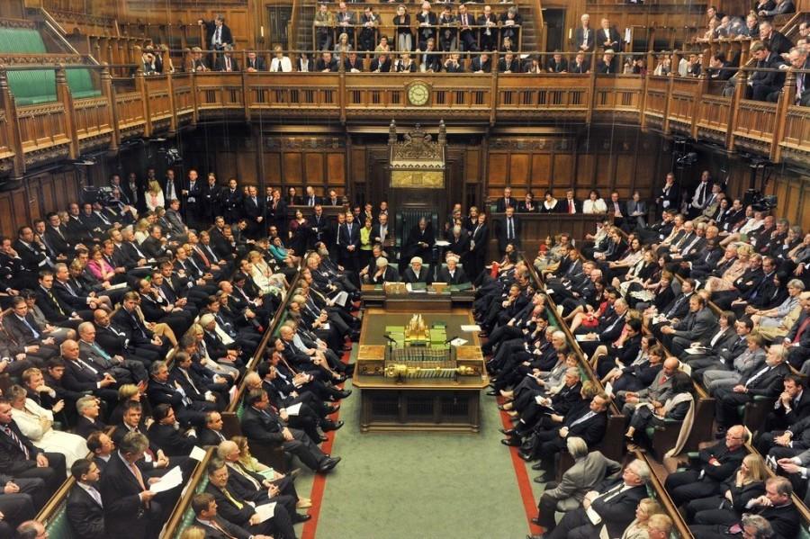 6. В Великобритании запрещено умирать в парламенте Если кто-то из жителей Великобритании соберется у