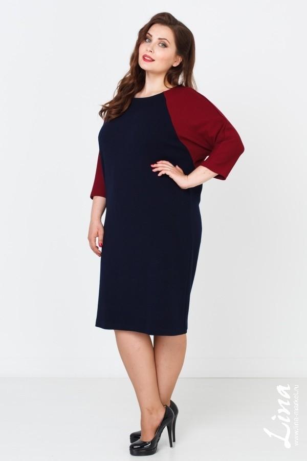 Советы по выбору платья для женщин с пышными формами