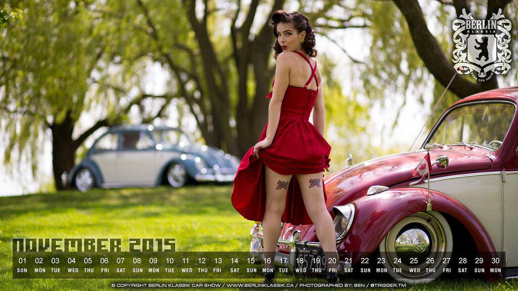 Крановый завод календарь 2017