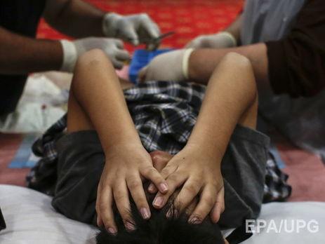 Генпрокуратура Дагестана запросила у защитников прав человека сведения ожертвах женского обрезания