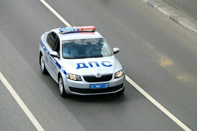 Пенсионер умер в трагедии наобъездной дороге Магнитогорска