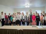 В воскресной школе «Преображение» и Образовательном Центре идут переводные экзамены.