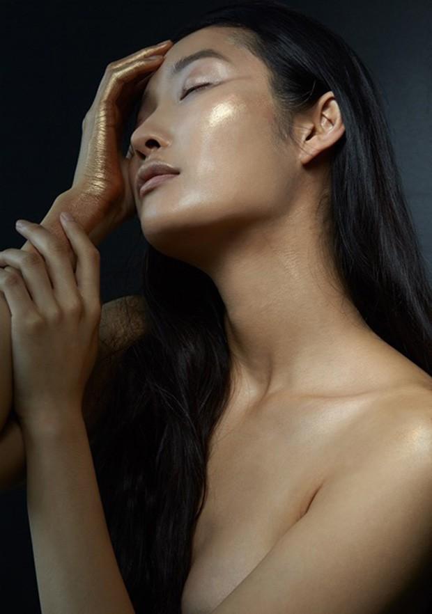 Dark Magic by Adrianna Favero for BEAUTY SCENE