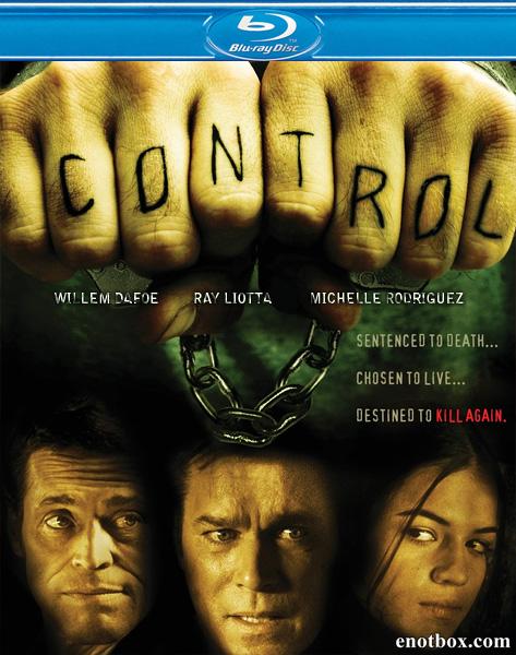 Контроль / Control (2004/BDRip/HDRip)