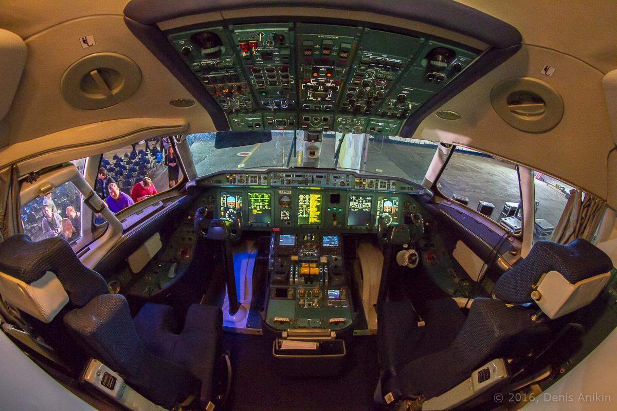 Презентация Ан-148 Саратовские Авиалинии фото 20