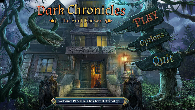 لعبة Dark Chronicles: Soul Reaver