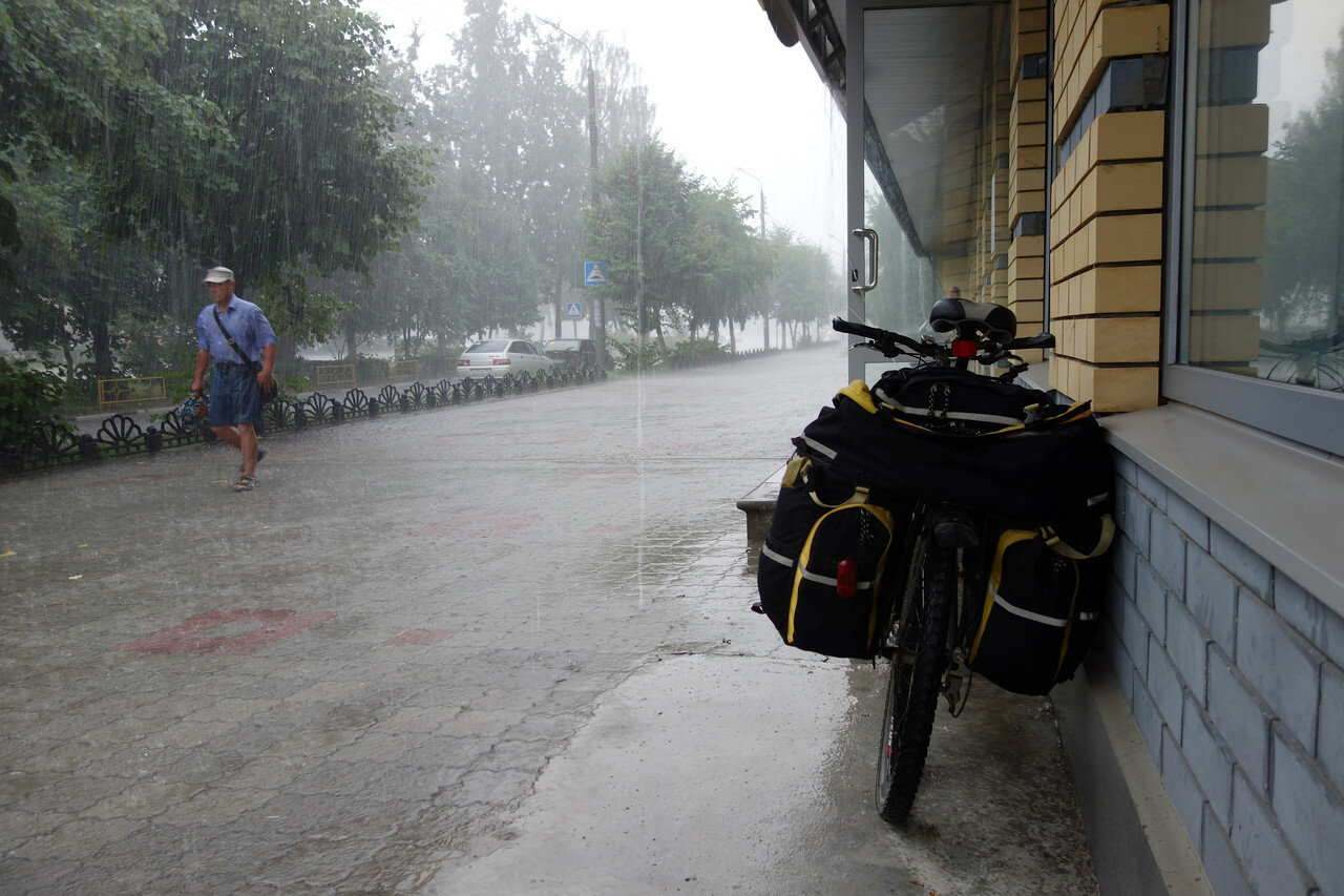 ливень-потоп