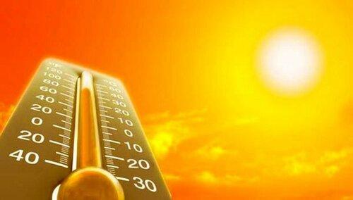 Это лето будет особенно жарким: грядет аномальная жара