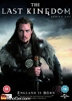 The Last Kingdom - Staffel 01-03 (2017)