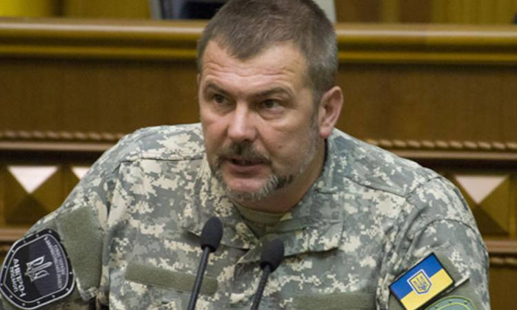 Юрий Береза: У Луценко есть желание довести дело по Иловайску до суда