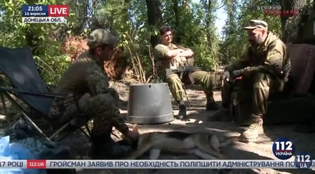 """""""Тишину мы так и не услышали"""": Закарпатские военные рассказали о """"перемирии"""" на Донбассе (видео)"""