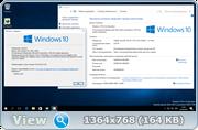Windows 10 Redstone 2 [14931.1000] (x86-x64) AIO [28in2]