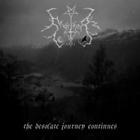 Mortifer >  The Desolate Journey Continues [ep] (2016)