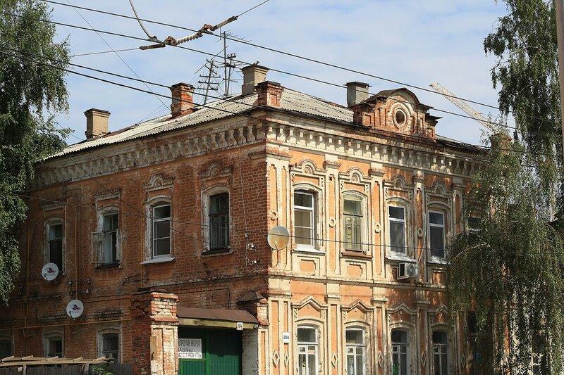 ул. Коммунистическая, Буянова и старый город 103.JPG