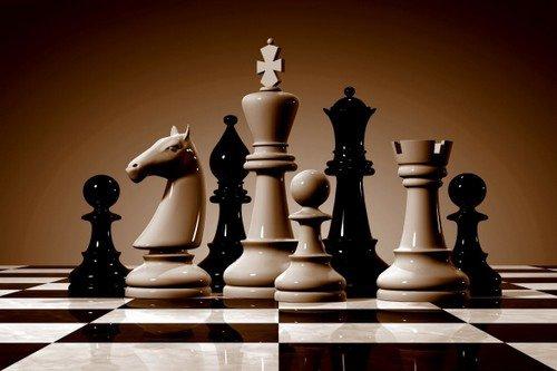 Международный день шахмат, поздравляем!