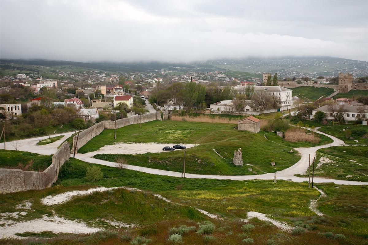 фото, фотографии, Феодосия, май