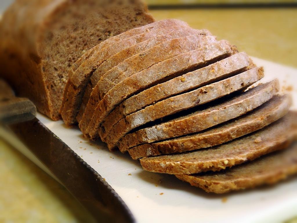 Как приготовить дрожжи для выпечки хлеба