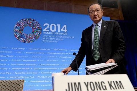 США выдвинули главу Всемирного банка на второй срок