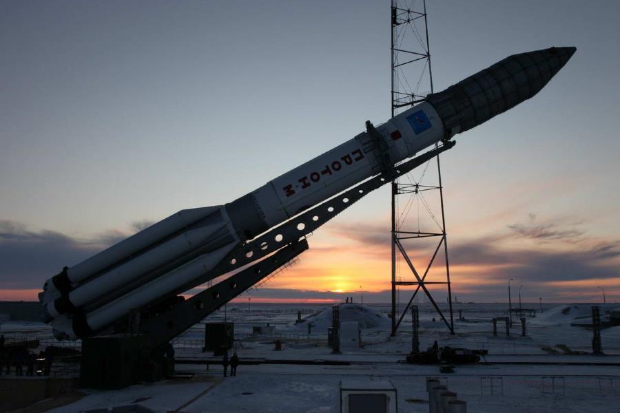 Запуск ракеты-носителя «Протон-М» планируется 28декабря— Центр Хруничева