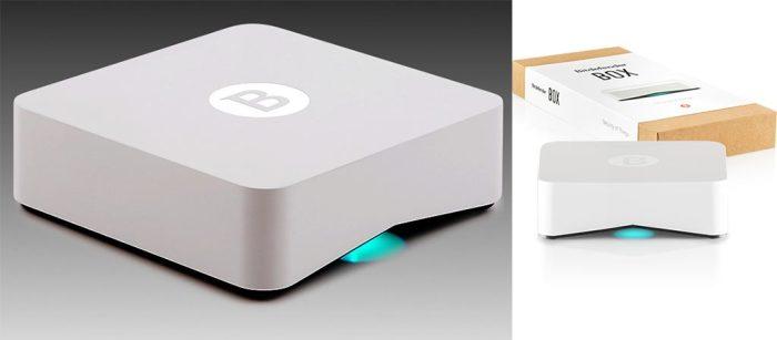 Невероятно удобная штука. Bitdefender Box – устройство, которое предназначено для защиты от ки