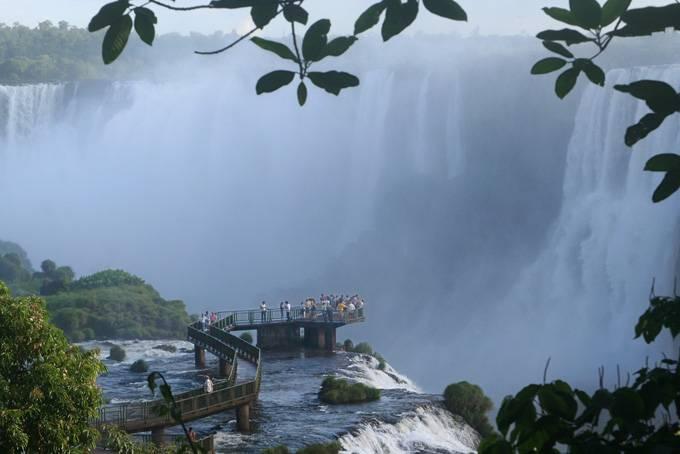 10 приключений, которые ждут вас в Бразилии