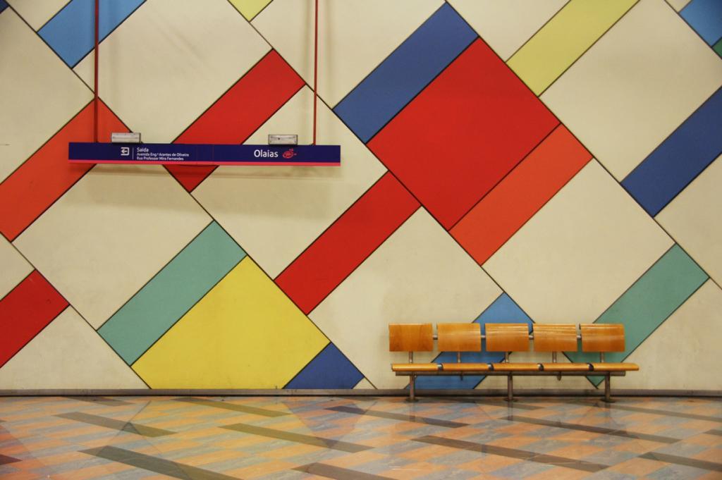 Станция Olaias. (jaime.silva)