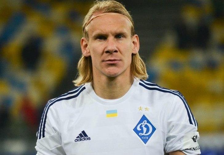 Защитник киевского «Динамо» Вида близок кпереходу в«Торино»