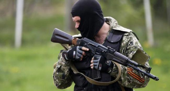 РФ подкармливает боевиков наДонбассе просроченными продуктами