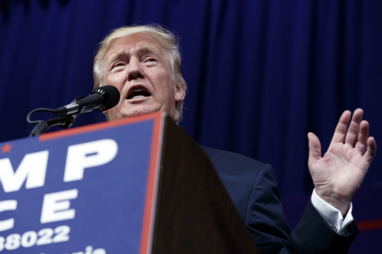 США ищут связи Трампа сКремлем