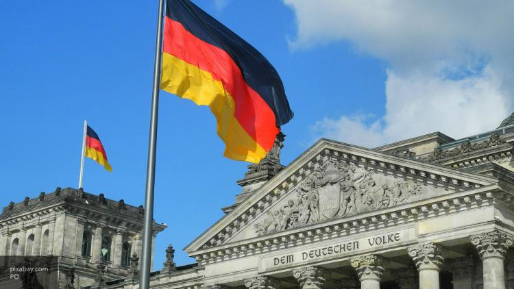 Вкраже документов Бундестага подозревали тайного агента WikiLeaks